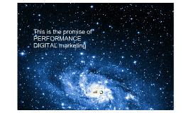 Performance Digital Marketing @ Digital Seminar Vietnam