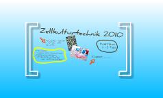 Zellkulturtechnik