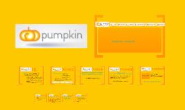 Pumpkin WIP