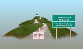 Comunicació i llenguatge