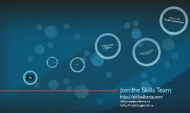 Skills Canada / Compétences Canada