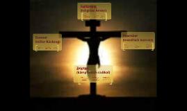 Jesus zwischen den Fronten