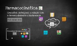 Farmacocinética - Aula 2