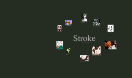 Stroke: Sign and Symptoms