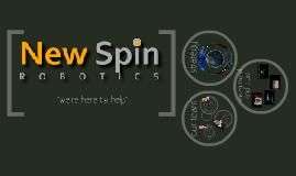 New Spin Robotics (Capabilities)