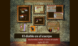 Copy of EL DIABLO EN EL CUERPO