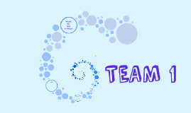 Copy of TEAM 1