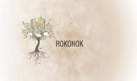 ROKONOK