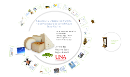 Copy of Copy of KAPERA: Plan de negocios para la elaboración y comercialización de quesos de cabra gourmet