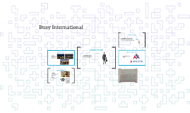 Busy International
