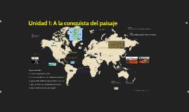 Tema: El nacimiento geológico de Puerto Rico