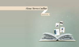 Elena Torres Cuéllar