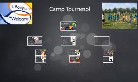 Camp Tournesol