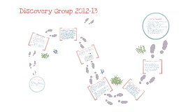 Discovery Group update