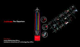 [Viet Translated - Truc version] Swinburne Pre-Departure Sem 2 2013