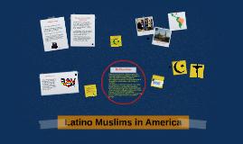 Hispanic Muslims