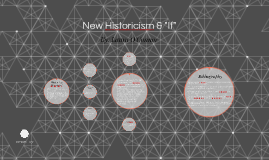 """New Historicism & """"If"""""""