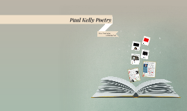 Paul Kelly Poetry