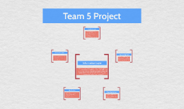 Team 5 Project