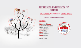 TECHNICAL UNIVERSITY OF NORTH