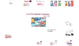 Social Media Wijsheid/opvoeding maart 2015
