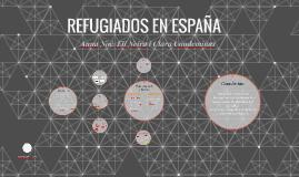 Notícies sobre persones refugiades a Espanya