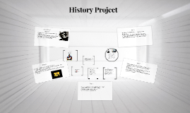 History Project