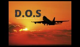 La Dirección de Operaciones de Servicios (DOS)