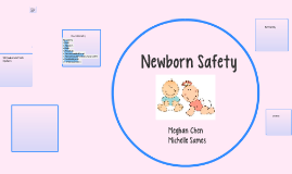 New Born Safety