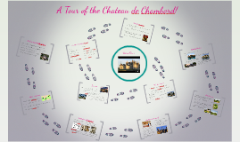 Copy of Your Visit to Chateau de Chambord!