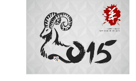 Copy of Chinese New Year Celebration Presentation