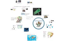 Population Geography Prezi