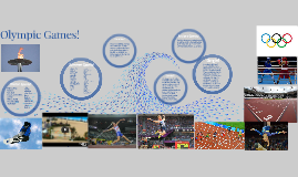 Olympic Games!