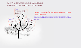 Copy of SECRETOS DEL ARBOL