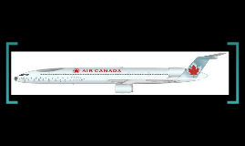 Air Canada Timeline