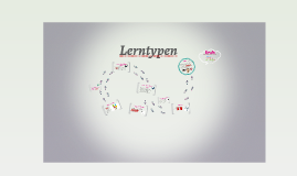 Lerntypen/Lerntechniken