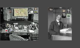 Herbert Hoover & Charles Curtis