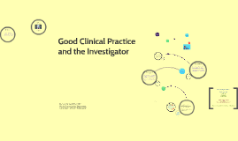 Copy of GCP and Investigator Responsibilities