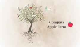 Compass Apple Tree