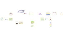 Copy of Técnicas vivenciales