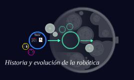 Copy of ¿Qué es la robótica?