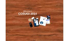 COSUGI 2014