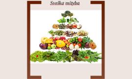 5 kl. 6.4 Sveika mityba