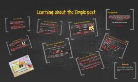 Simple Past = Passado Simples