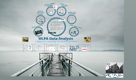 MLPA Data Analysis Theorie
