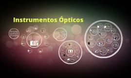 Elementos Opticos