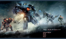 TEAM B   PACIFIC RIM Version 2.0.3