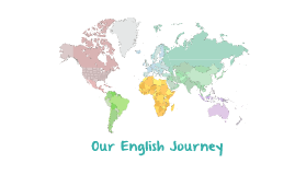 Our English Journey