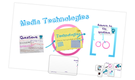 Copy of Copy of Technologies