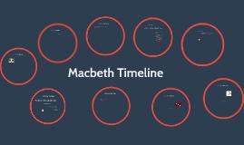 Copy of Copy of Macbeth Timeline by cameron moore on Prezi